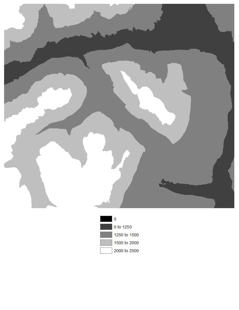 DEM diagram