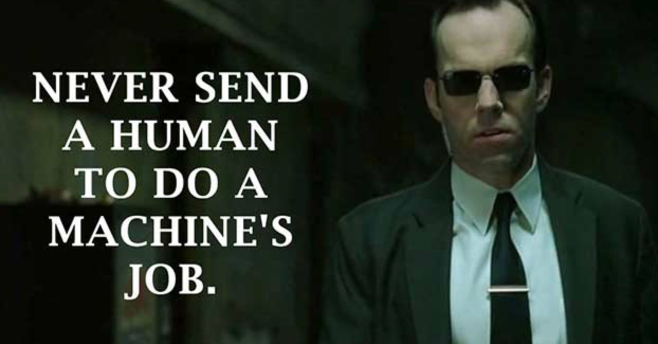 Gif. from the Matrix.